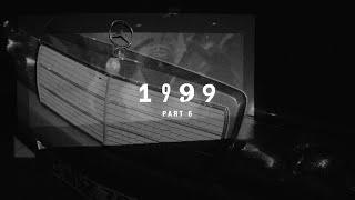 HAFTBEFEHL - 1999 Part.6 (prod. von Bazzazian) [Official Audio]