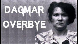 The Horrifying Case of Danish Serial Killer | Dagmar Overbye