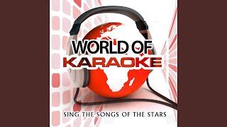 Jazzman (Karaoke Version In the Style of Carole King)