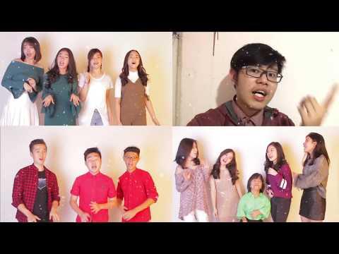 Vocal Christmas Medley - Orenji Music School