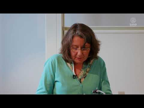 Migration in Archaeology: Bettina Bader