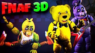 Download FNAF ИГРАЮ за АНИМАТРОНИКА ➤ ГОЛДЕН ФРЕДДИ ТАНЦУЕТ и ПОЁТ на СЦЕНЕ с АНИМАТРОНИКАМИ ФНАФ !!! Mp3 and Videos
