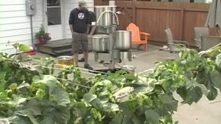 Brewing TV - Episode 17: Hop Madness 2010