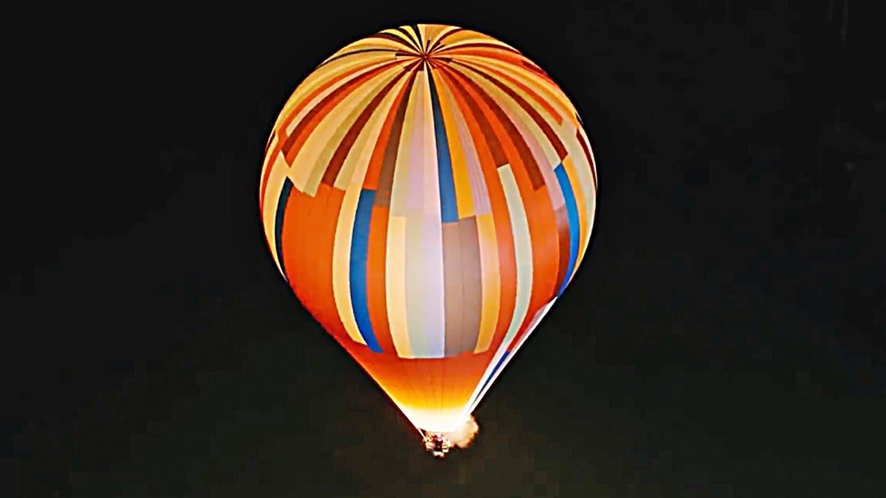 ballon trailer
