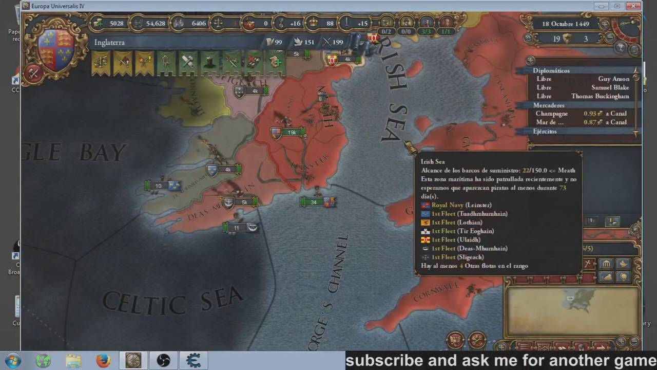 Game Europa 4 Universalis - Cheats and codes