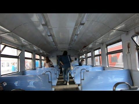 ЭТ2М-090, маршрут: Санкт-Петербург (Московский) - Будогощь