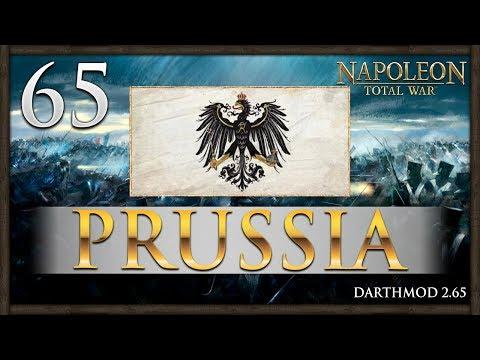 THE FALL OF NOVGOROD! Napoleon Total War: Darthmod - Prussia Campaign #65
