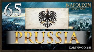 THE FALL OF NOVGOROD! Napoleon Total War: Darthmod - Prussia Campaign #65