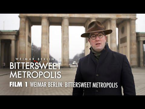 Weimar Berlin: Bittersweet Metropolis (1/6) - Philharmonia Orchestra