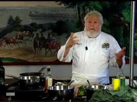 virginia farm bureau chef maxwell 39 s kitchen rockfish youtube. Black Bedroom Furniture Sets. Home Design Ideas