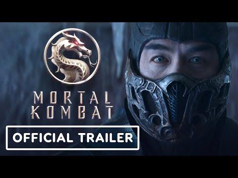 Mortal Kombat (2021)- Official Red Band Trailer