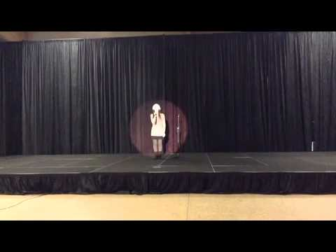 Hello - Performance at VEF Idol Night 2014 (Columbia, Missouri)