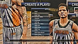 NBA LIVE 14 - Player Creation of Rising Stars Challenge Exclusive | Xbox One PS4