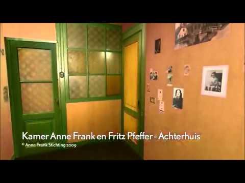 anne frank house / Haus