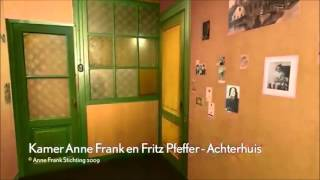 anne frank house / Haus