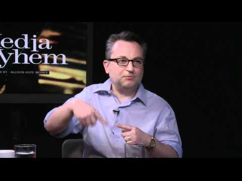 The Liberal Agenda, Story Arcs and TV Talk w/ writers Michael Saltzman & Michael Reisz