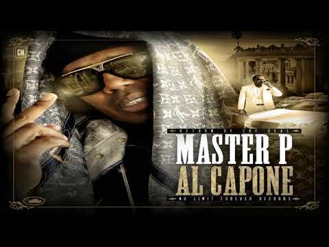 Master P - Al Capone [FULL MIXTAPE + DOWNLOAD LINK] [2013]
