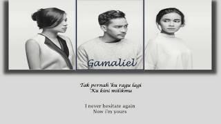 GAC - Cinta Lyrics Video [with English translation]