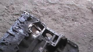 видео Полуавтоматическая сварка проволокой ПАНЧ-11