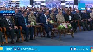 بعد عجزه عن الإجابة على أسئلة السيسي.. محافظ القاهرة أمام القضاء!