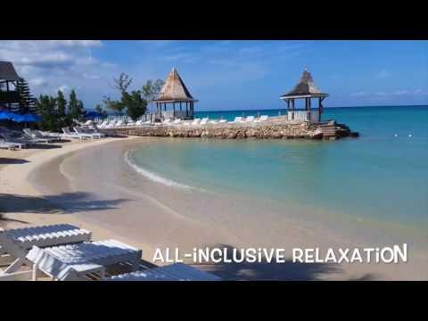 Sea garden video