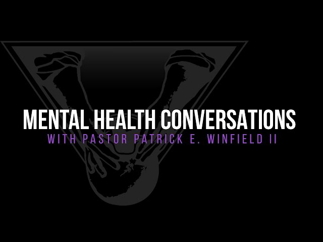 Mental Health Conversations