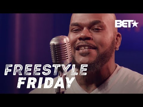 Wait, How'd We Miss These L.A. Freestyle Contestants? | #FreestyleFridayBET