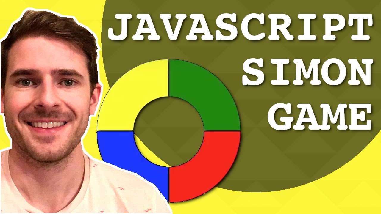 Programming a Javascript Simon Game Tutorial