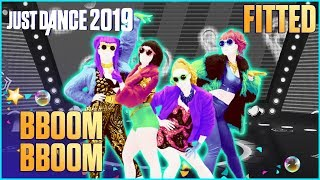 Just Dance 2019 - Bboom Bboom By MOMOLAND | Fitted Dance