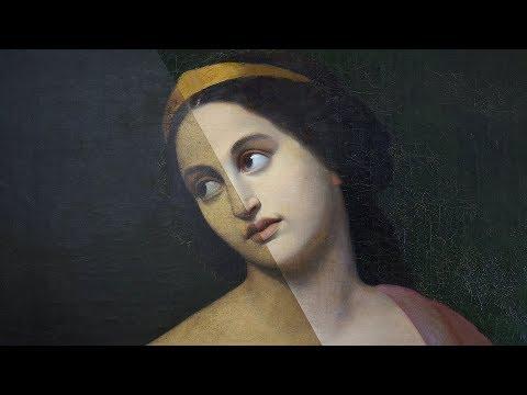 Baumgartner Fine Art Restoration