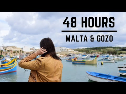 48 hours in Malta and Gozo   Travel guide