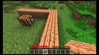 Aide pour bien commencer minecraft - SaDiNoX -