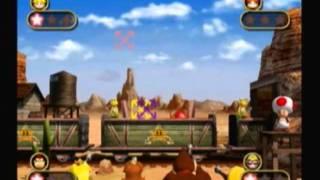 Mario Party 4 - Toad