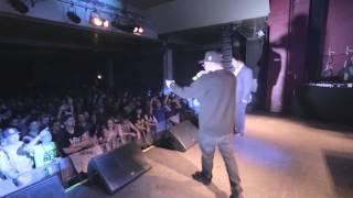 DCVDNS - Eigentlich wollte Nate Dogg die Hook singen (Live @ Burgeramt Live Vol. 2)