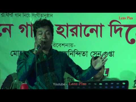Pardesiyon Se Na Live by Rashed with Peaceful Musicians Team