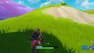 Fortnite Jeu Breaking Grappling Hook Bug