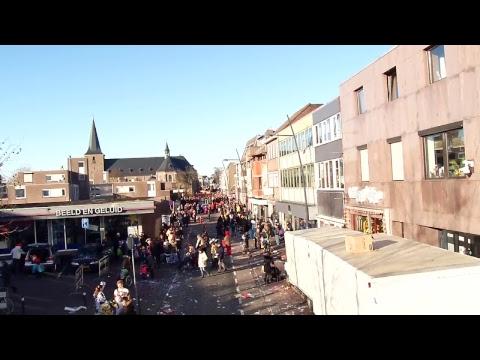 Optocht Landgraaf 2018