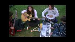 Somebody that I used to know - Gotye (versión D'MOZAR)