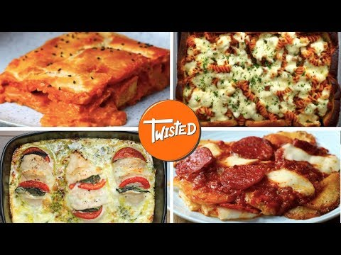 9 Easy Weeknight Dinner Recipes For Lazy People | Twisted