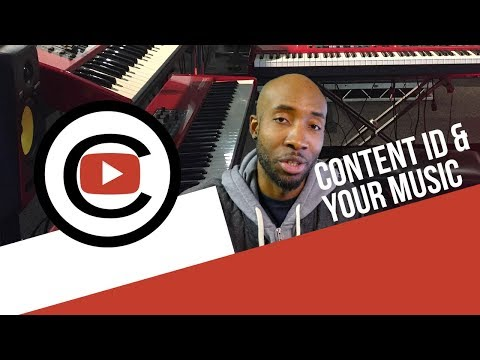 Music Copyright Claims! YouTube Content ID Problems