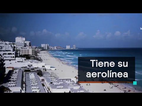 Gobernador de Quintana Roo Roberto Borge tiene su propia aerolínea