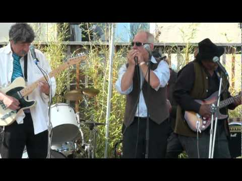 """Kansas City""  Shelter Cove Blues Society"