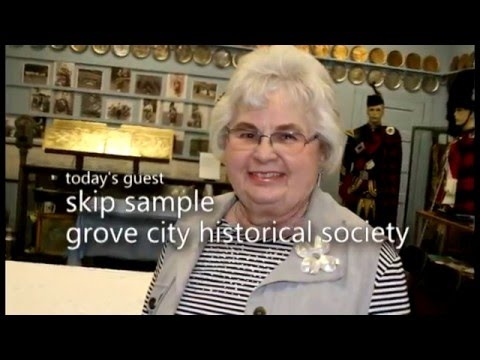In The Loop - Grove City Historical Society