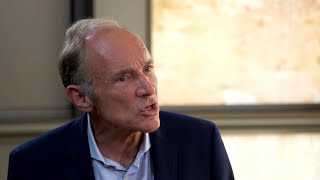 Why Inventor Of The World Wide Web Regrets His Creation