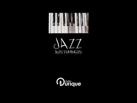 José Barbio apresenta Jazz aos Domingos