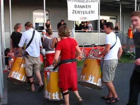 Samba%Attac 2011 in Graz