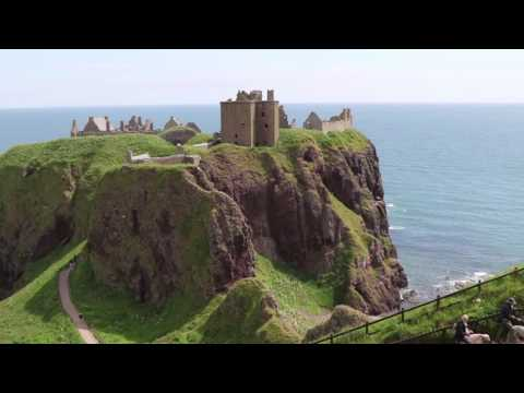 Behind The Scenes- For Scotland 'Notes' TV Ad | Royal Bank of Scotland