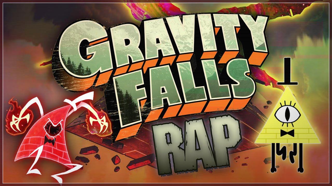gravity falls rap raromagedon 1 2 3 final zoiket youtube. Black Bedroom Furniture Sets. Home Design Ideas
