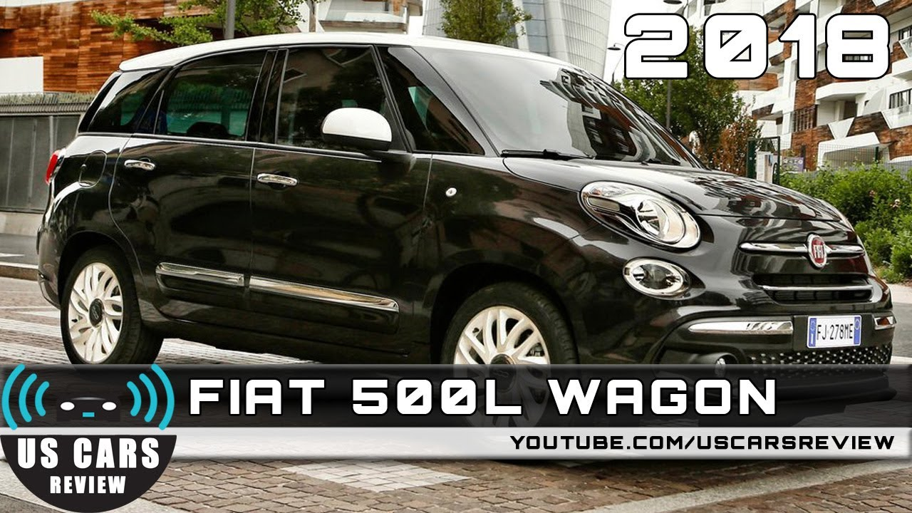 2018 fiat 500l wagon review redesign interior release date youtube. Black Bedroom Furniture Sets. Home Design Ideas