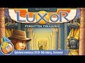Luxor — game preview at Spielwarenmesse 2018
